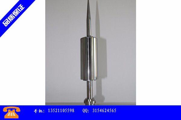 九江共青城用避雷针避雷带是防止全面品质保