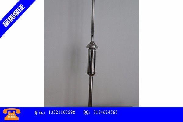 柳州融安縣怎樣安裝防雷針堅持追求高質量產