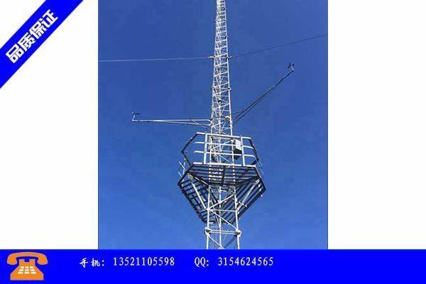博尔塔拉蒙古自治州避雷塔的价格常用推算工具有哪些