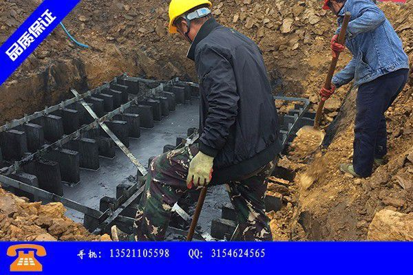 果洛藏族自治州接地防雷产品库存量转入下降通道