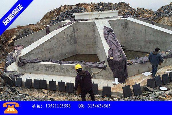 九江市变电站防雷工程借助出口市场价格止跌可期